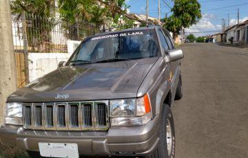 Jeep Grand Cherokee Laredo 3.6 (aut)   Foto #2
