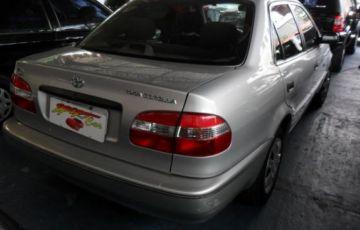 Toyota  - Foto #4