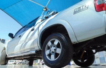 Chevrolet S10 Executive 4X2 Cabine Dupla 2.4 Mpfi 8V Flexpower - Foto #3