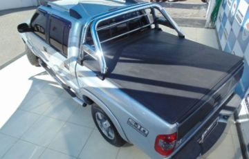 Chevrolet S10 Executive 4X2 Cabine Dupla 2.4 Mpfi 8V Flexpower - Foto #5