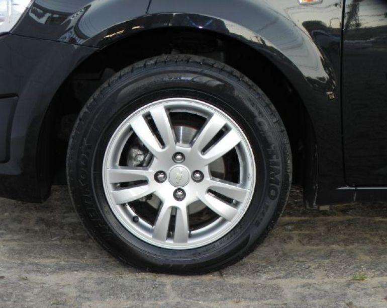 Chevrolet Sonic LT 1.6 MPFI 16V Flex - Foto #5