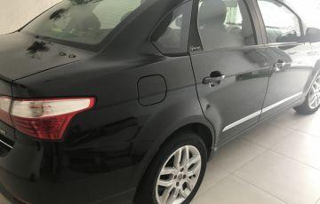 Fiat Grand Siena Essence 1.6 16V Dualogic (Flex)