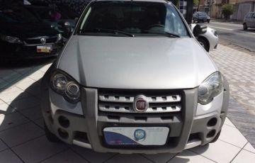 Fiat Palio Adventure 1.8 MPI 16V Flex - Foto #5