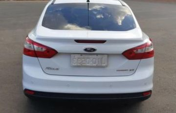 Ford Focus Fastback SE Plus 2.0 PowerShift