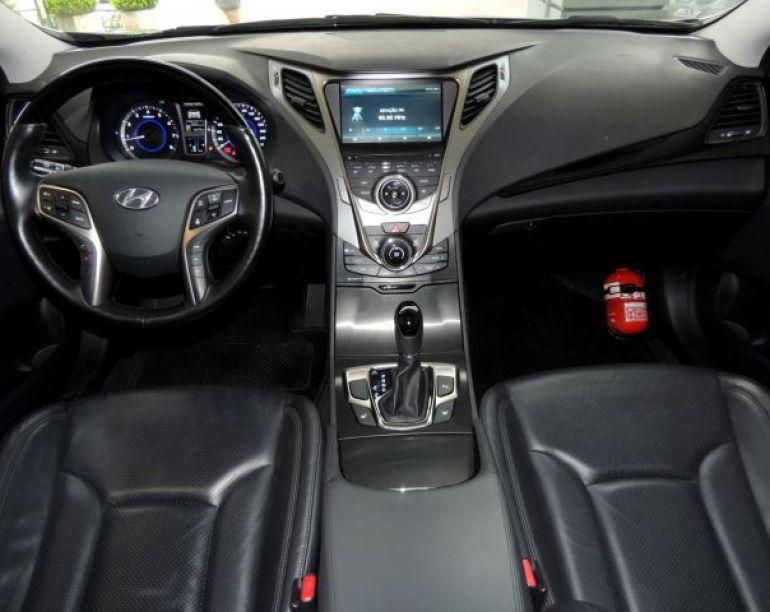 Hyundai Azera GLS 3.0 Mpfi V6 24V - Foto #5