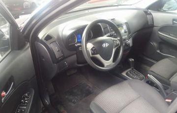 Hyundai i30 2.0 MPI 16V - Foto #5