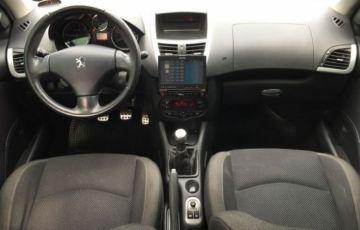Peugeot 207 XS 1.6 16V Flex - Foto #6