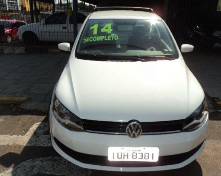 Volkswagen Saveiro Trend CS 1.6 Mi 8V Total Flex - Foto #2