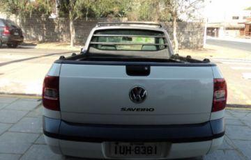 Volkswagen Saveiro Trend CS 1.6 Mi 8V Total Flex - Foto #5