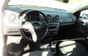 Volkswagen Saveiro Trend CS 1.6 Mi 8V Total Flex - Foto #9