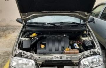Fiat Palio Weekend ELX 1.3 16V Fire (nova série)