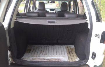 Ford Ecosport Titanium 2.0 16V PowerShift (Flex)