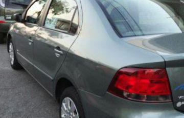 Volkswagen Voyage 1.0 TEC Trendline (Flex) - Foto #2
