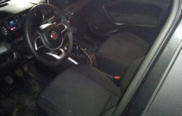 Fiat Argo Drive 1.3 Firefly (Flex)