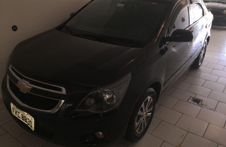 Chevrolet Cobalt Graphite 1.8 8V (Flex) (Aut) - Foto #1