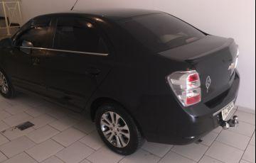 Chevrolet Cobalt Graphite 1.8 8V (Flex) (Aut) - Foto #2