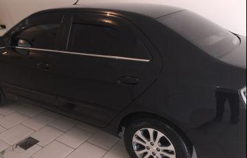 Chevrolet Cobalt Graphite 1.8 8V (Flex) (Aut) - Foto #3