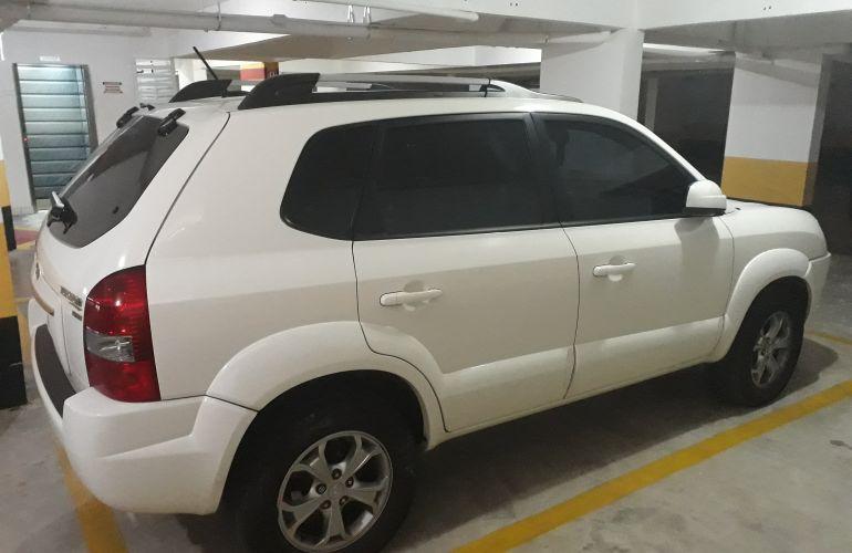 Hyundai Tucson 2.0L 16v GLS Top (Flex) (Aut) - Foto #5