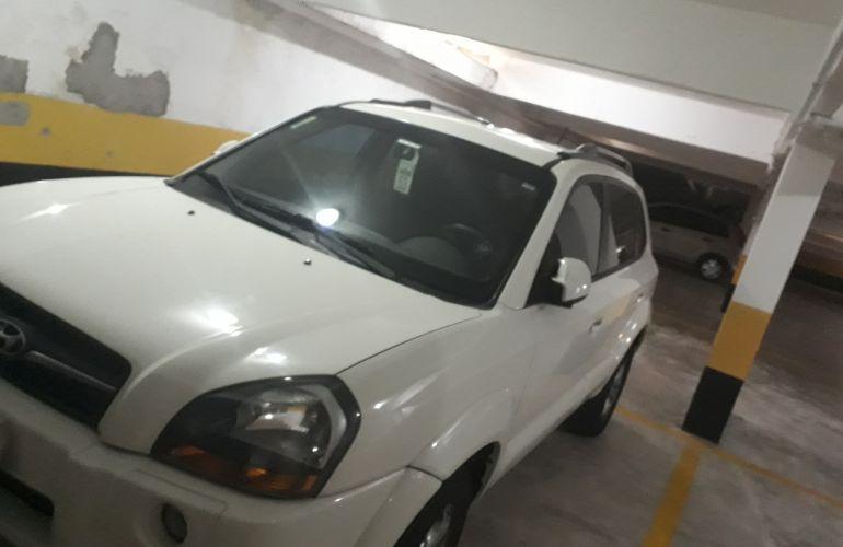 Hyundai Tucson 2.0L 16v GLS Top (Flex) (Aut) - Foto #6