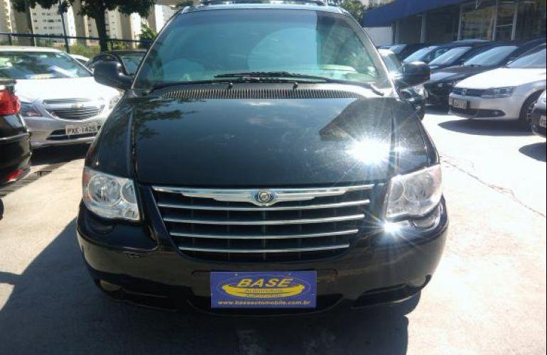 Chrysler Caravan Limited 3.3 V6 12v 182cv - Foto #1