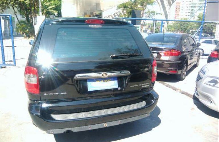 Chrysler Caravan Limited 3.3 V6 12v 182cv - Foto #5