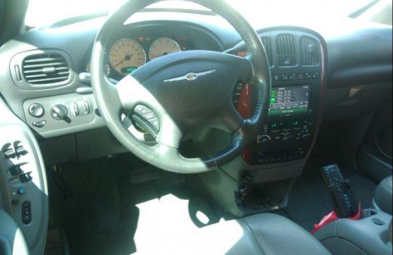 Chrysler Caravan Limited 3.3 V6 12v 182cv - Foto #6
