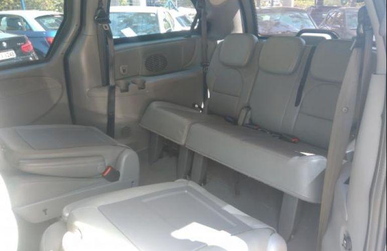 Chrysler Caravan Limited 3.3 V6 12v 182cv - Foto #7