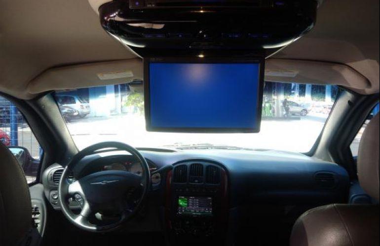 Chrysler Caravan Limited 3.3 V6 12v 182cv - Foto #8