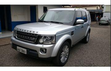 Land Rover Discovery 3.0 SDV6 SE