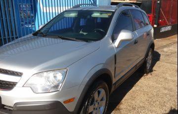 Chevrolet Captiva Sport 2.4 16V (Aut)