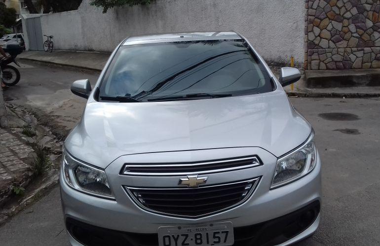Chevrolet Prisma 1 0 Lt Spe  4 2014  2015 - Sal U00e3o Do Carro