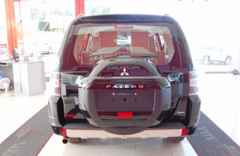 Mitsubishi Pajero Full HPE 4X4 3.2 Turbo Intercooler 16V - Foto #5