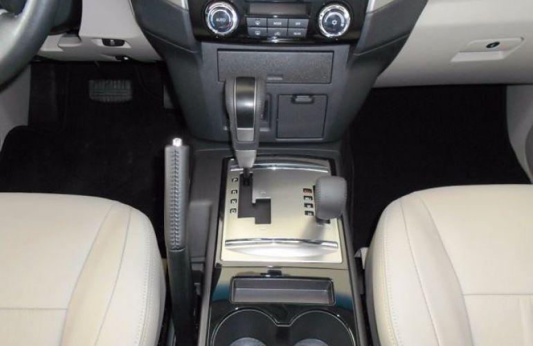 Mitsubishi Pajero Full HPE 4X4 3.2 Turbo Intercooler 16V - Foto #10