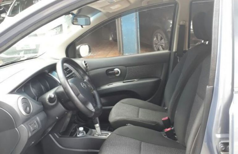 Nissan Livina S 1.8 16V Flex - Foto #7