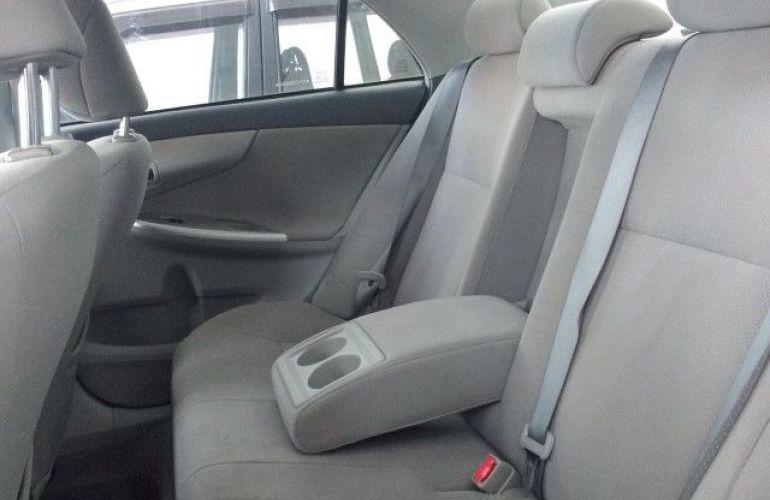 Toyota Corolla GLI Couro 1.8 16V Flex - Foto #5