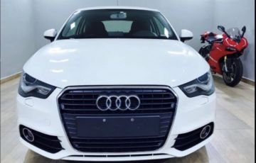 Audi A1 1.4 TFSI Sback Sport Edition S Tronic