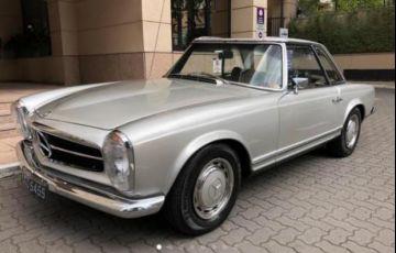 Mercedes-Benz Sl Cabriolet