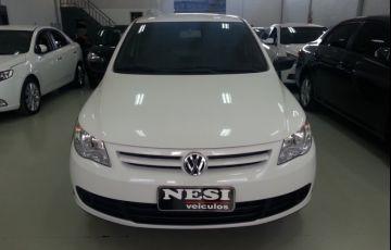 Volkswagen Saveiro 1.6  (Flex) (cab. estendida)