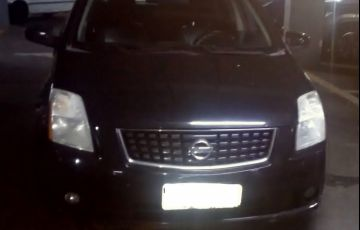Nissan Sentra 2.0 16V (aut)