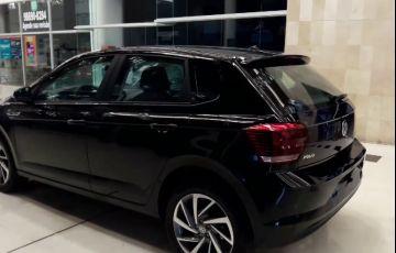 5defa0324b Volkswagen Polo 200 TSI Highline (Aut) (Flex) 2018 2019 - Salão do ...