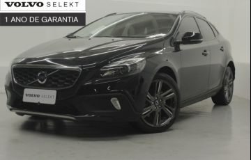 Volvo V40 Cross Country 2.0 T5 AWD