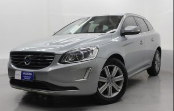 Volvo XC60 2.4 D5 Kinetic 4WD