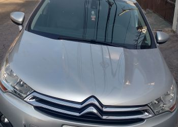 Citroën C4 Lounge Tendance 1.6 THP