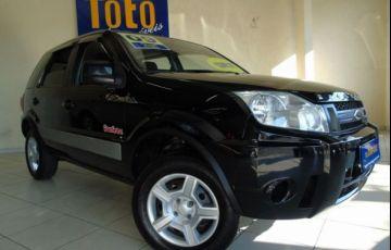 Ford Ecosport XL 1.6 8V Flex