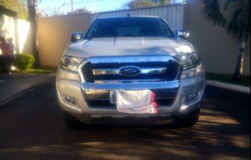 Ford Ranger 2.5 XLT CD (Flex)