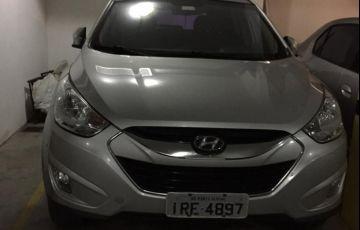 Hyundai ix35 2.0L GLS Completo (aut)