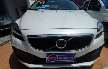 Volvo V40 T4 2.0 Turbo