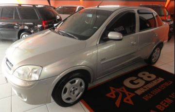 Chevrolet Corsa Sedan Joy 1.8 (Flex)