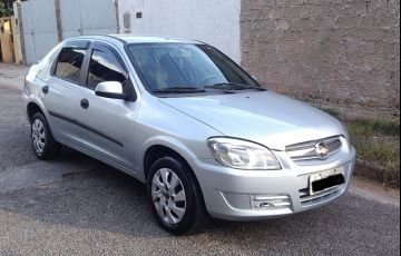 Chevrolet Prisma Joy 1.4 (Flex) - Foto #4