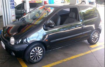 Renault Twingo 1.0 16V Pack